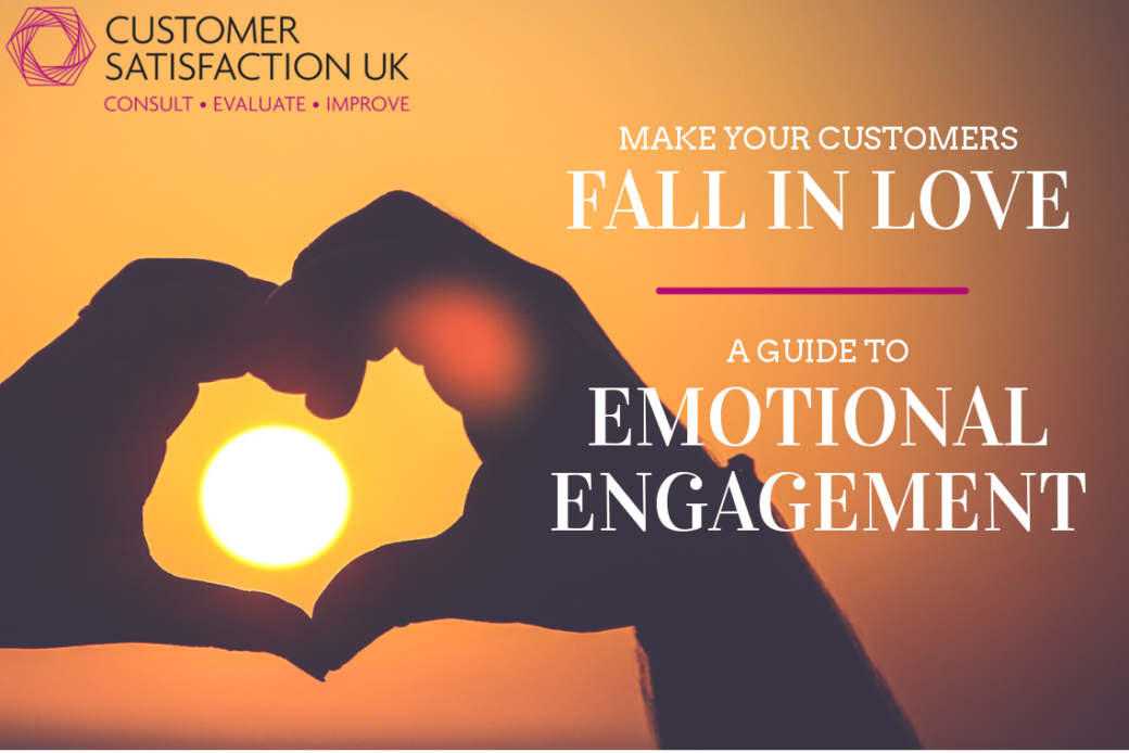 A Guide to Emotional Engagement